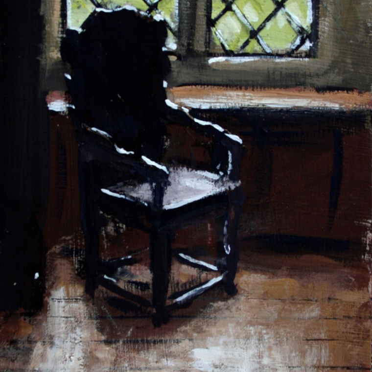 Matthew Wood Exhibiting at Croft Castle
